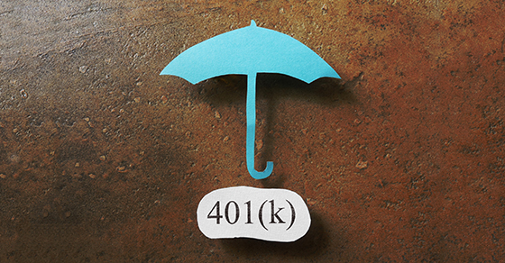 Unexpected retirement plan disqualification can trigger serious tax issues