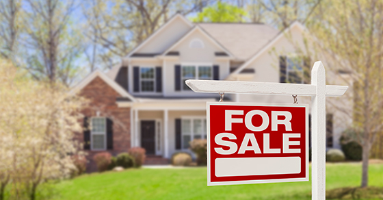 Putting your home on the market? Understand the tax consequences of a sale