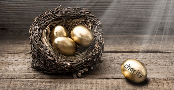 """Should you make a """"charitable IRA rollover"""" in 2016?"""
