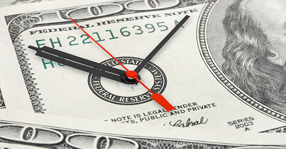 Are you timing business income and expenses to your tax advantage?