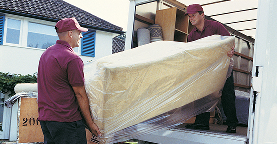 Claiming a federal tax deduction for moving costs