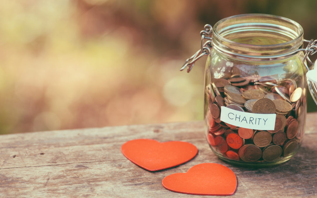 New IRS Tool Provides Helpful Information for Donating to Charities