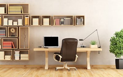 Can you deduct home office expenses?