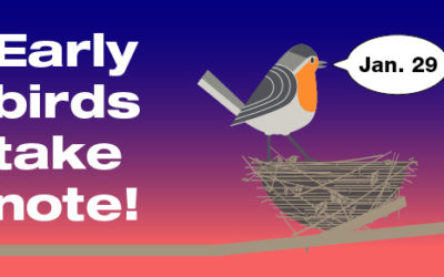 Infographic: Early Birds Take Note!