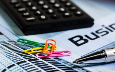 Let's Take a Closer Look at New Business Tax Reforms