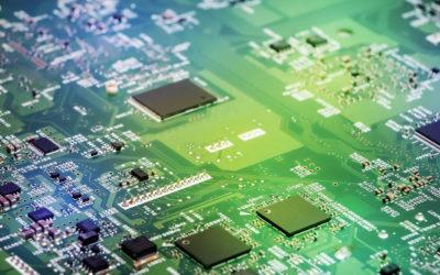 TCJA's Impact on Technology Companies