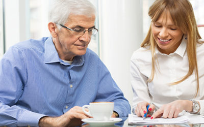 Charitable IRA rollovers may be especially beneficial in 2018