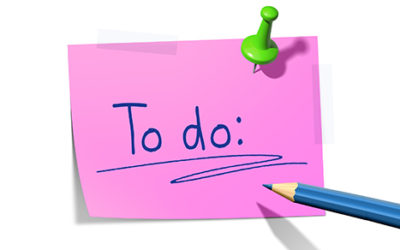 Year-end tax and financial to-do list for individuals