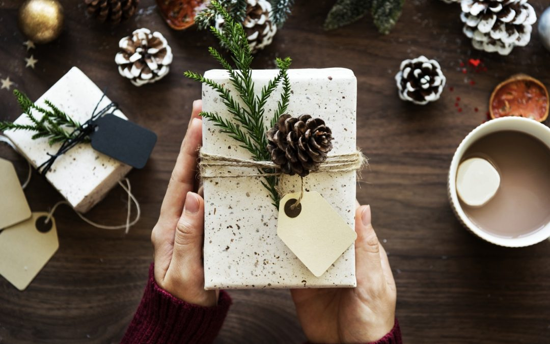 Tax Cheer for Holiday Gifts to Employees