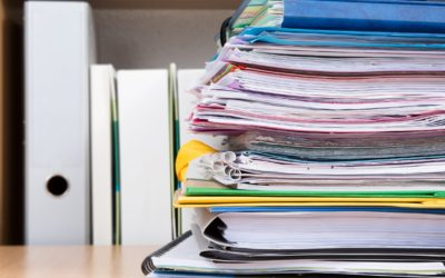 Preparing for Tax Season: Tax Forms and Documents