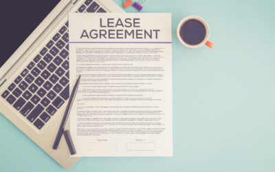 Changes to Lease Accounting