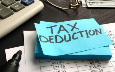 Bonus Depreciation Under the Tax Cuts and Jobs Act