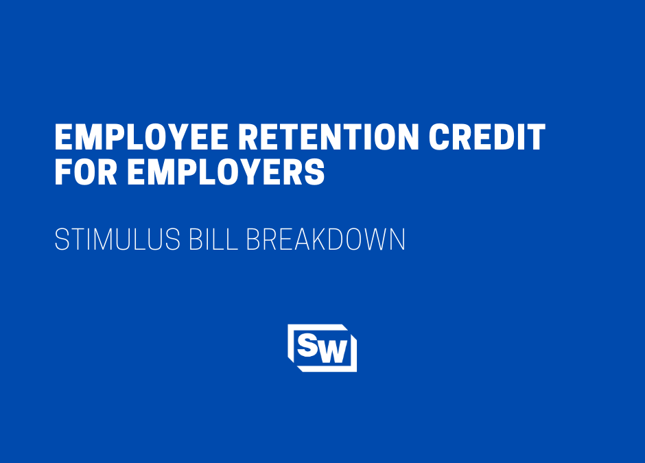 Employee Retention Credit for Employers