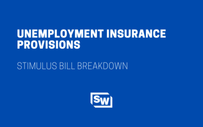 CARES Act Unemployment Insurance Provisions