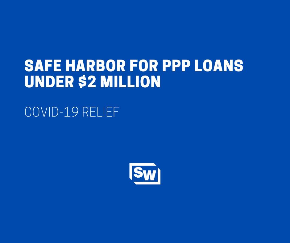 harbor safe ppp faith certification