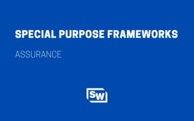 Special Purpose Frameworks