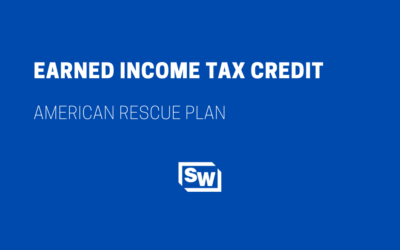Earned Income Tax Credit – American Rescue Plan